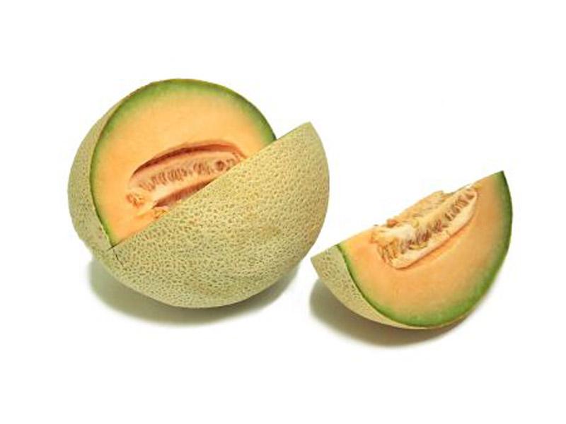 Melon Charentais Cantaloup