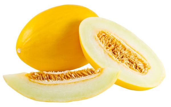 melon jaune canari